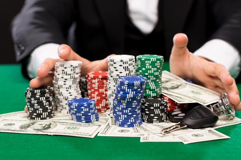 Alasan Mengapa Bermain Casino Online